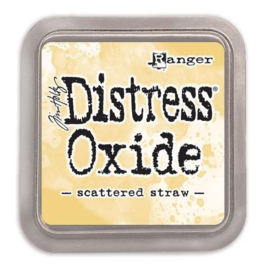 TDO56188-Ranger Distress Oxide - Scattered Straw
