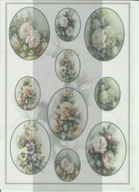 BOBO 100-3318-KN Bloemen