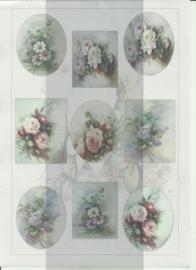 BOBO 100-3315-KN Bloemen