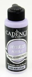 301200/0032 - Cadence Hybride acrylverf (semi mat) Light mauve