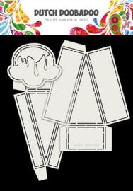 470.713.064-Dutch Doobadoo Dutch Box Art Set Eistüte