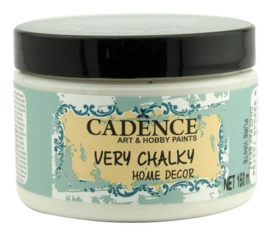 301260/0002-Cadence Very Chalky Home Decor (ultra mat) Puur wit