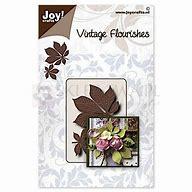 6003/0098 - Joy Crafts Vintage Flourishes