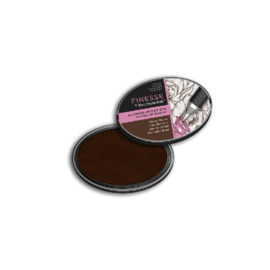 SN-IP-FAL-RBRO-Finesse-Alcohol-proof dye- Rustic Brown