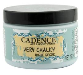 301260/0017-Cadence Very Chalky Home Decor (ultra mat) Licht poederblauw