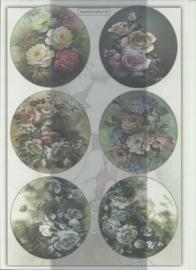 lapland knipvellen / Jellie design
