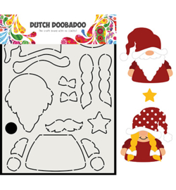470.713.815 - DDBD Card Art Built up Gnome-A5