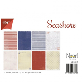 6011/0517- Noor Design Seashore