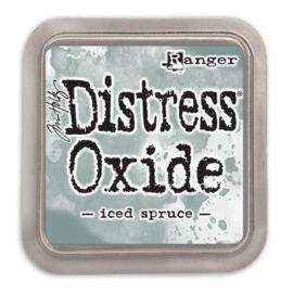 TDO56034-Ranger Distress Oxide - iced spruce