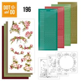 DODO196-Dot and Do 196 - Precious Marieke - Romantic Roses