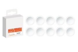 1662e - Tonic Studios - circle blister refil shaker set