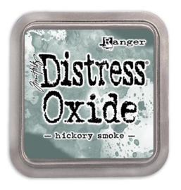 TDO56027-Ranger Distress Oxide - hickory smoke
