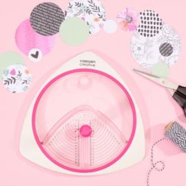 1004-0001-Vaessen Creative • Cirkelsnijder