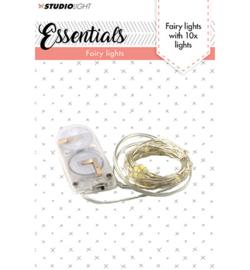 LEDLIGHTS02- StudioLight 10 Fairy Lights on String