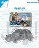 6002/1431 - Joy Crafts Hippie Car