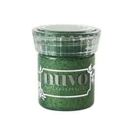 963N-Seaweed quartz-Tonic Studios Nuvo glimmer paste