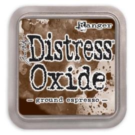 TDO56010-Ranger Distress Oxide - Ground Espresso