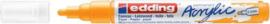 edding-5100 Acrylic Marker zonnegeel 1 ST 2-3mm / 4-5100906