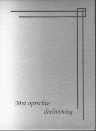 CON 100-88015 grijs schaduw dunne strepen