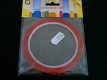 Sticky Tape extra stark - 10 mtr x 3 mm