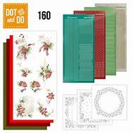 DODO160 - Dot and DO 160 Red Christmas Ornaments