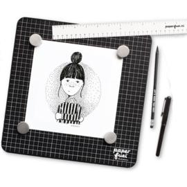 PF700401 - Paperfuel magneetbord