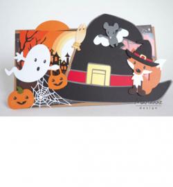 COL1473 -Marianne Design- Eline's Halloween