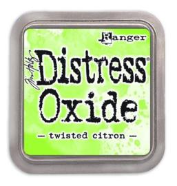 TDO56294-Ranger Distress Oxide - twisted citron