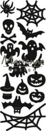 CR145030 - Marianne Design Craftable Punch die Halloween