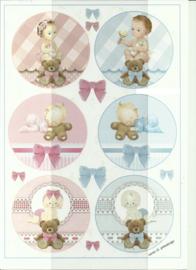BOJE 100-LE0015-KN Baby knipvel
