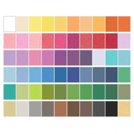 Florence cardstock texture A4 x60 multipack