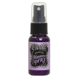 DYH68365 - Ranger Dylusions Shimmer Spray - Laidback Lilac