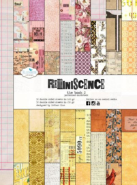 PB02-Reminiscence The Book 2