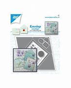 6002/1606 - Joy Crafts Envelop