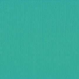 2928-063-Florence • Cardstock texture 30,5x30,5cm Jade