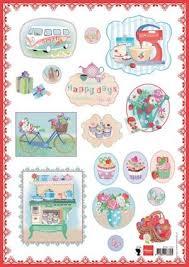Bogen happy days -  EWK 1213 - (kostenlos),Limit 1 pro Kunde