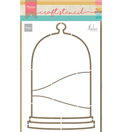 PS8074-Bell Jar by Marleen