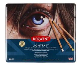 Derwent Lightfast 24 st blik DLI2302720