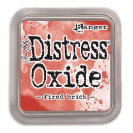 TDO55969-Ranger Distress Oxide - fired brick-Tim Holtz