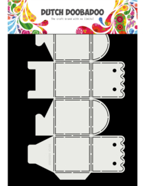 470.713.060 - DDBD Dutch Box Art Scallop A4