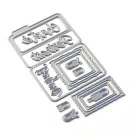 1836-Elizabeth Craft Design - SIDEKICK - Stansmal Essentials 14