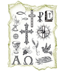 4003.041.00-Christen Symbolen