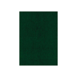 BLKG-A423-Linnenkarton-A4 - Kerstgroen- 5 vel