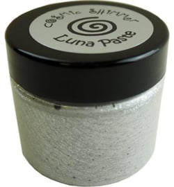 CSLPMSILVER-Moonlight Silver-Cosmic Shimmer Luna Paste-50ml