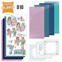 SPDO010 - Sparkles Set 10 Me Time