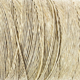 3908-021 Vaessen Hemp Cord Naturel