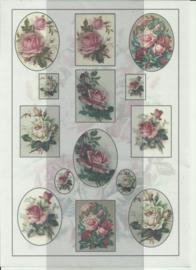 BOBO 100-3317-KN Bloemen