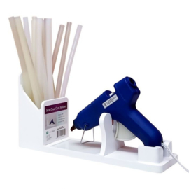 HGGH-6192-hot glue gun holder