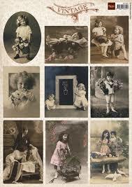 vintage Bogen -  vk 9541 - (kostenlos),Limit 1 pro Kunde