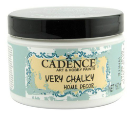 301260/0001-Cadence Very Chalky Home Decor (ultra mat) Wit
